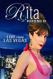 Rita Rudner:  Live from Las Vegas 2008