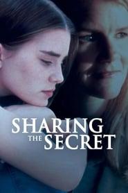 Poster Sharing the Secret 2000