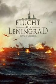 Flucht aus Leningrad [2019]