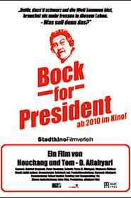 Bock for President movie