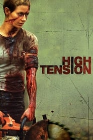 Poster High Tension 2003
