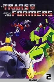 The Transformers: Season 2