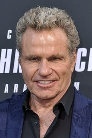 Martin Kove in Cobra Kai as John Kreese Image