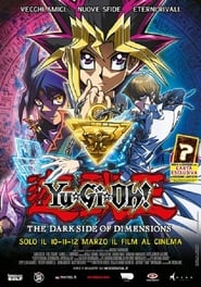 Watch Yu-Gi-Oh!: The Dark Side of Dimensions Online Free