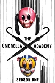 Umbrella Academy Saison 1 Episode 8