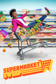 Supermarket Sweep Season 1 Episode 8