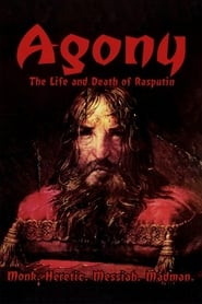 Agony: The Life and Death of Rasputin (1981)
