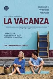 La vacanza (2020)