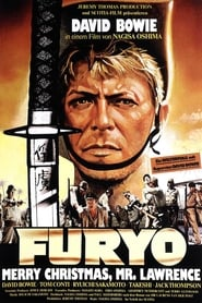 Gucke Furyo - Merry Christmas Mr. Lawrence