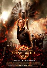 Los juegos del Hambre: Sinsajo. Parte 1 Película Completa HD 720p [MEGA] [LATINO] 2014