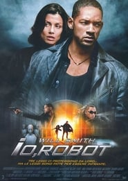 watch Io, robot now