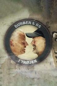 Bubber & BS i trøjen 2008