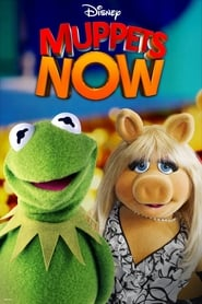 Poster Muppets Now - Season 1 2020