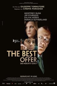 The Best Offer – Das höchste Gebot [2013]