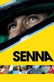 Poster for Senna