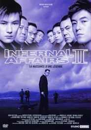 فيلم Infernal Affairs III مترجم