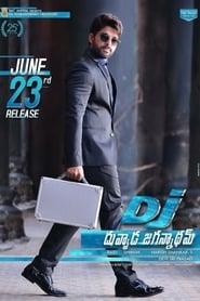 DJ Duvvada Jagannadham