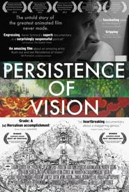 Persistence of Vision 2012