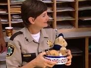 Reno 911! Season 2 Episode 3 : British Law