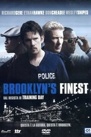 film simili a Brooklyn's Finest