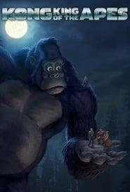 Kong Le roi des singes Saison 2 Episode 7