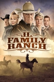 Poster JL Family Ranch 2016