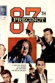 87th Precinct 1961