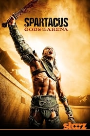 Spartacus: Gods of the Arena Season 1 Complete