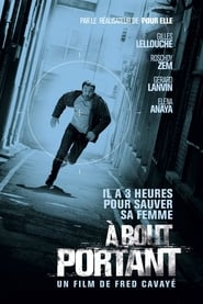 À bout portant streaming