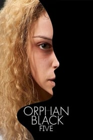 Orphan Black streaming vf poster