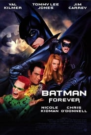 film simili a Batman Forever
