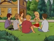 King of the Hill Season 8 Episode 18 : Girl, You'll Be a Giant Soon
