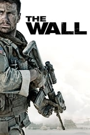 The Wall (2017) Full Movie Watch Online Free Download