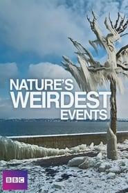 Nature's Weirdest Events 2012