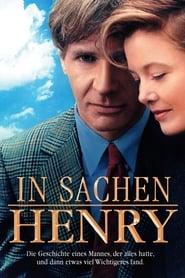 In Sachen Henry (1991)