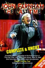John Farnham - The Last Time 2003