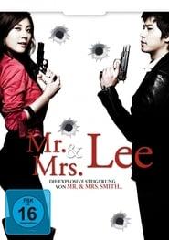 Mr. & Mrs. Lee