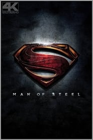 Gucke Man of Steel