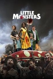 Poster Little Monsters 2019