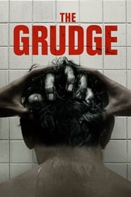 Poster The Grudge 2020