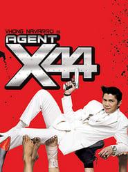 Watch Agent X44 (2007)