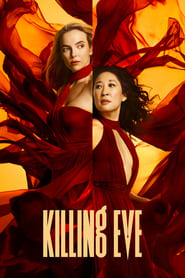 Killing Eve (TV Series 2018/2020– )