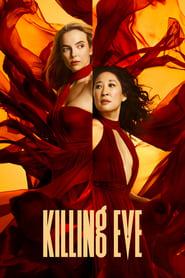Poster Killing Eve 2020
