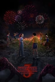 Stranger Things (2016) Only Hindi