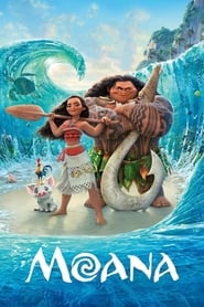 Moana (2016) Hindi Dubbed