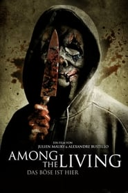 Among the Living – Das Böse ist hier (2014)