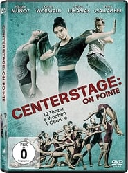 Center Stage: On Pointe (2016) Movie Download & Watch Online