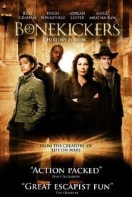 Poster Bonekickers 2008