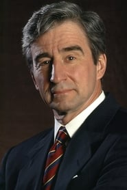 Photo de Sam Waterston Erwin Griswold