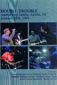 Double Trouble with Special Guests - Austin City Limits movie